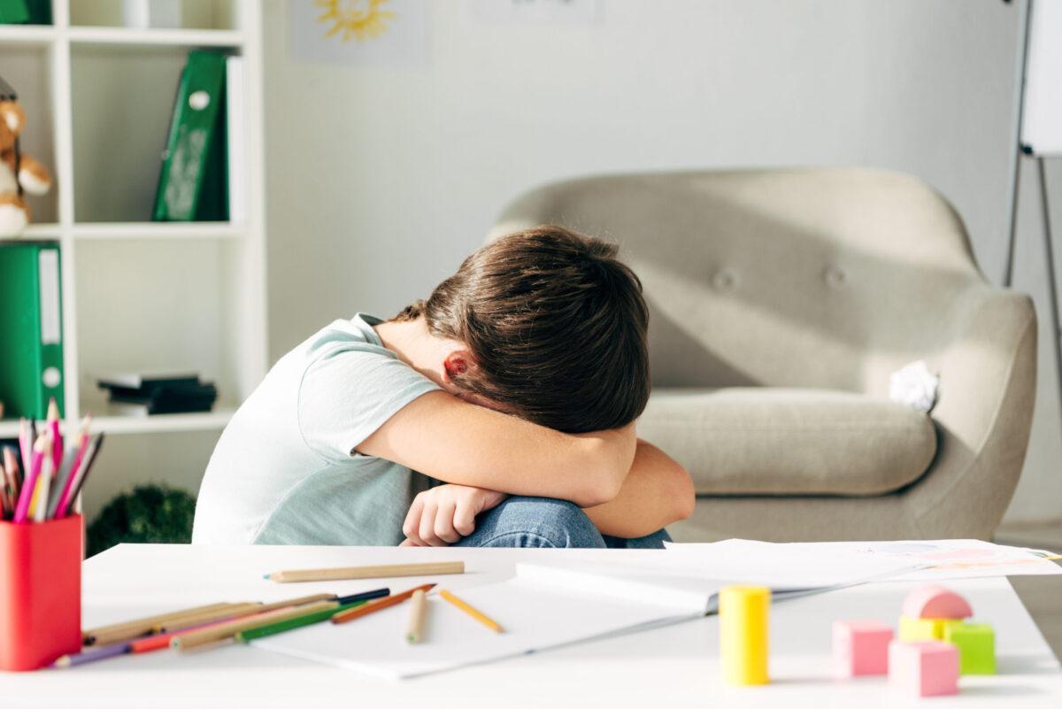 Beacon-Children-Behaviour